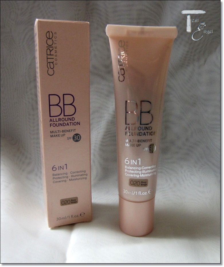 Catrice BB-Cream