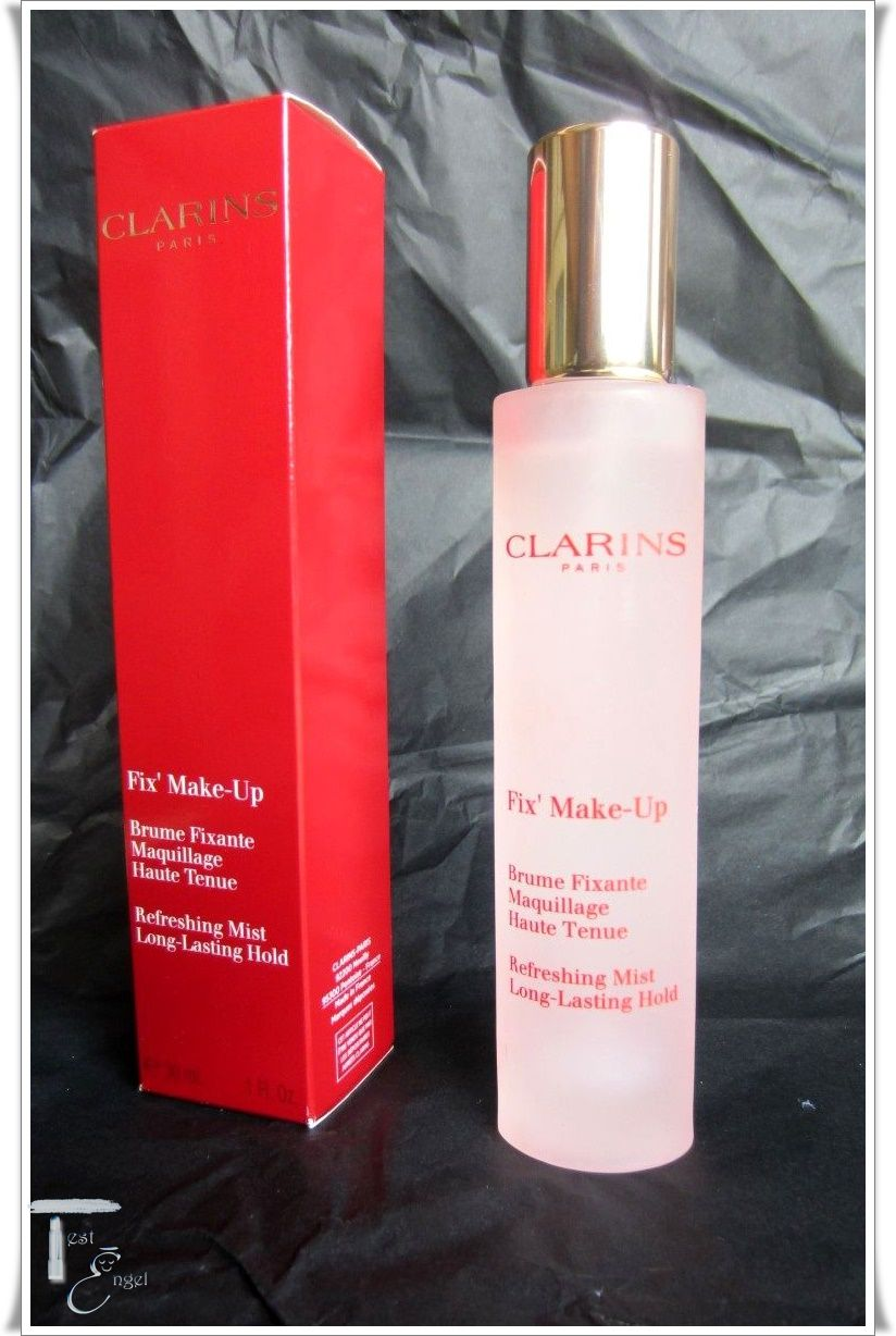 Clarins Teint – Fix Makeup