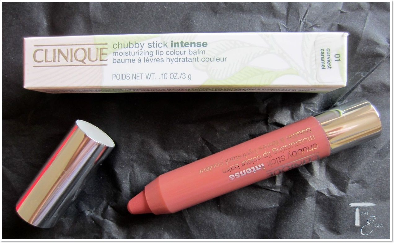 Clinique chubby stick intense – Enttäuschung