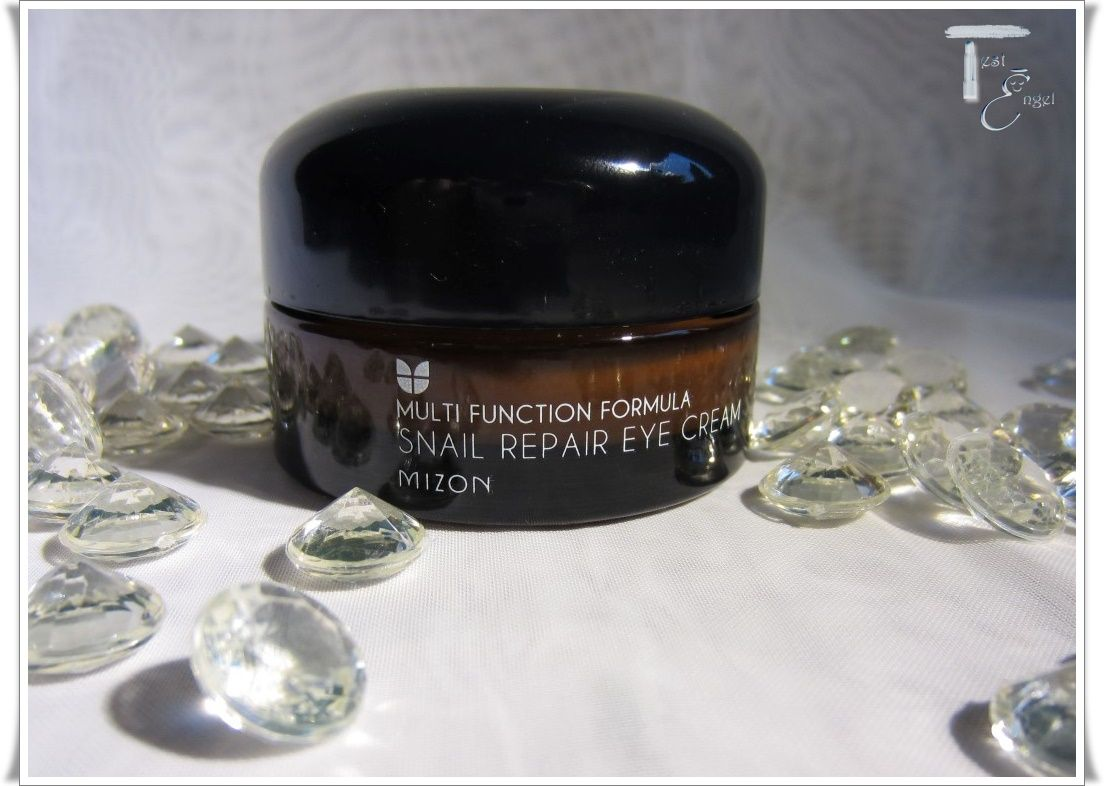 MIZON Snail Eye Repair Creme