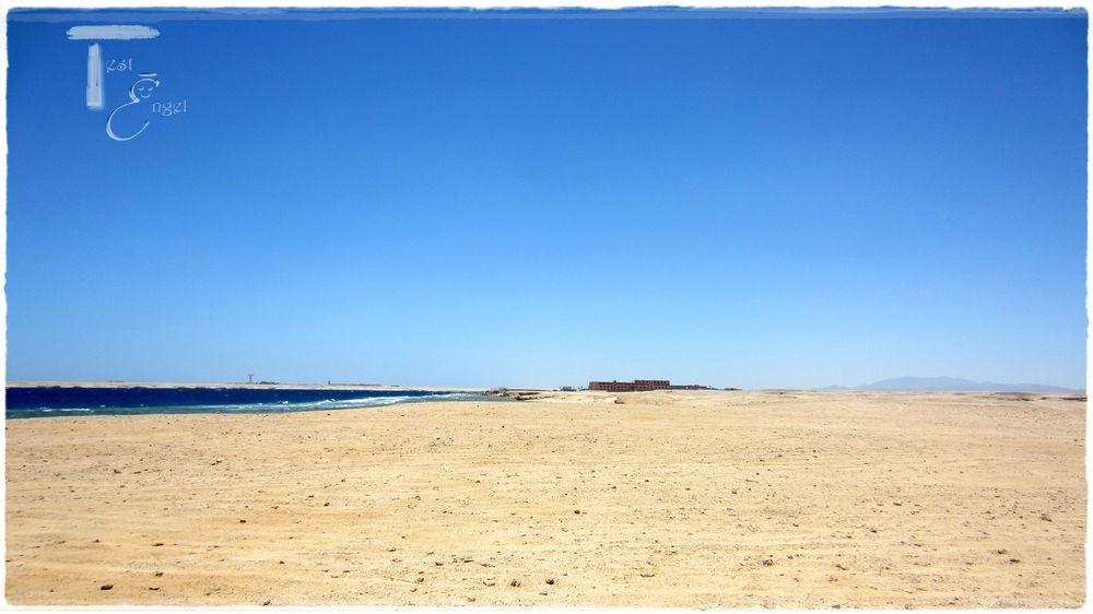 Aegypten – Soma Bay