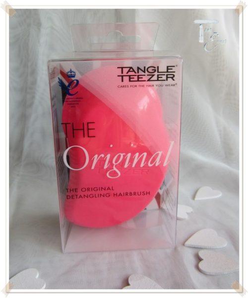 Tangle Teezer – nun hat es mich auch gepackt