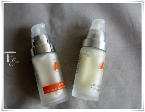 A4 cosmetics – Backup-Review