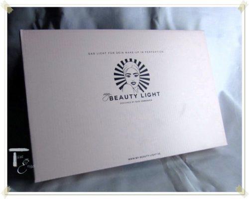 my Beauty Light – ich hab es jetzt auch