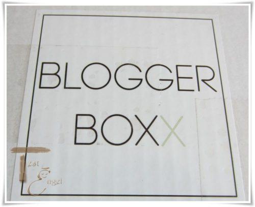 Bloggerboxx Special #EditionCoachella