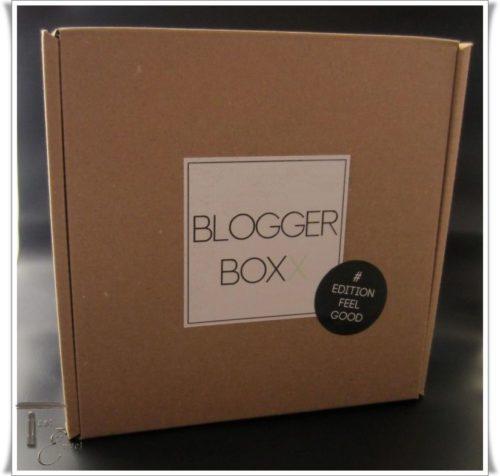 Bloggerboxx März 2017