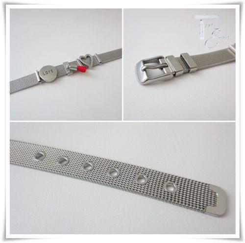 PURELEI – traumhaftes Armband