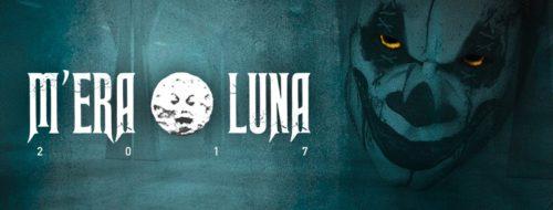 Mera Luna Festival 2017