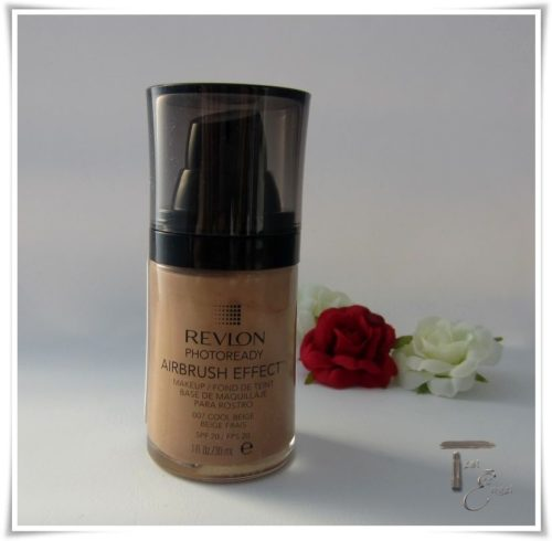 Revlon Airbrush Effect Makeup
