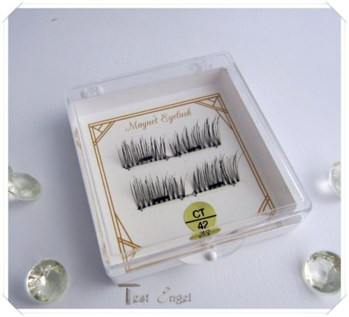 Magnetische Wimpern – fake lashes