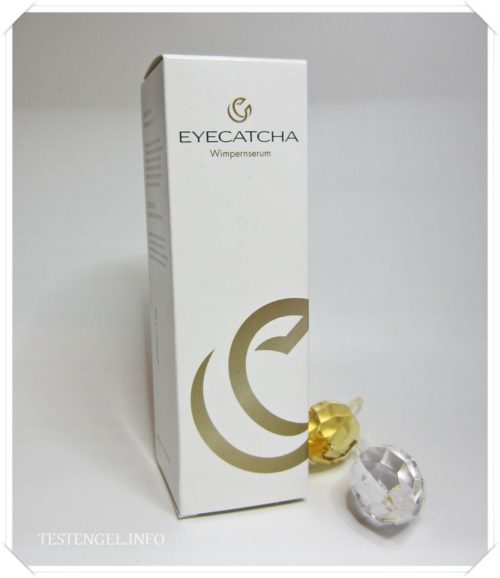 EYECATHA Wimpernserum
