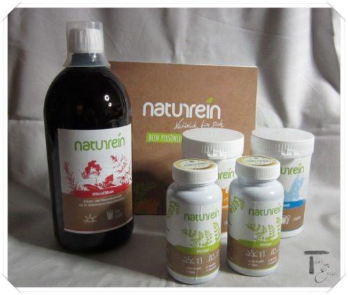 naturrein – Stoffwechselkur – mein Diätprogramm