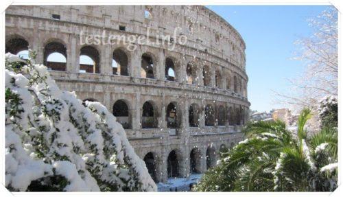 Rom 2018 – Reisebericht Teil 1