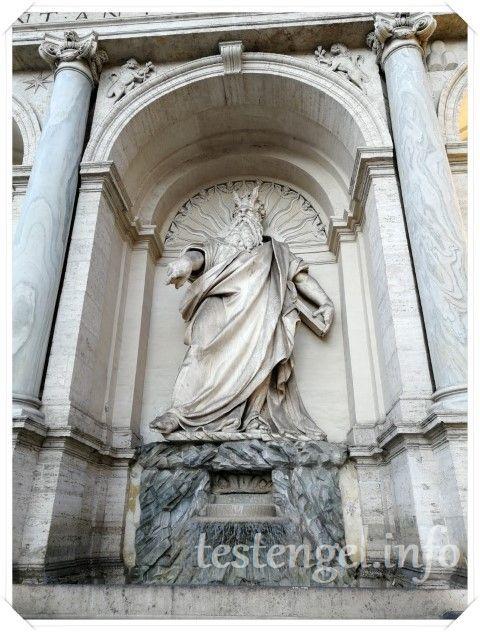 Rom 2018 -Rom Reisebericht Teil 2