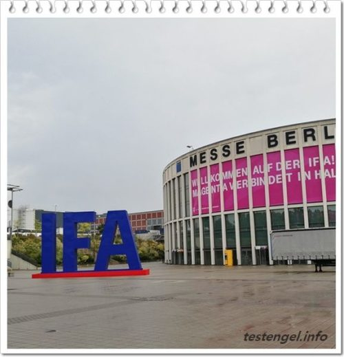 IFA Berlin 2018