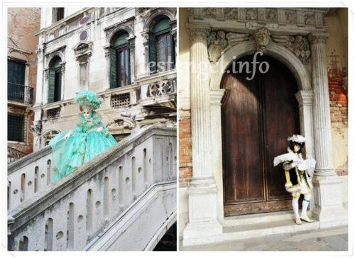 Karneval in Venedig – Teil IV