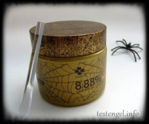 Xaivita Gold Spider Cream