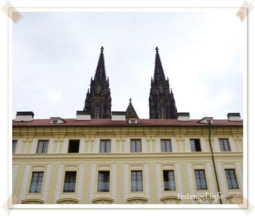 Prag – Reisebericht Teil 3