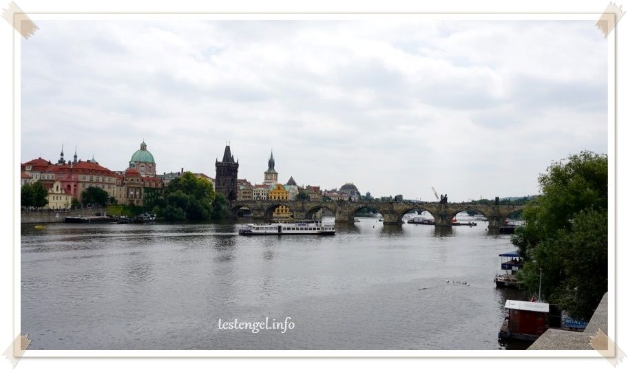 Prag – Reisebericht Teil 1