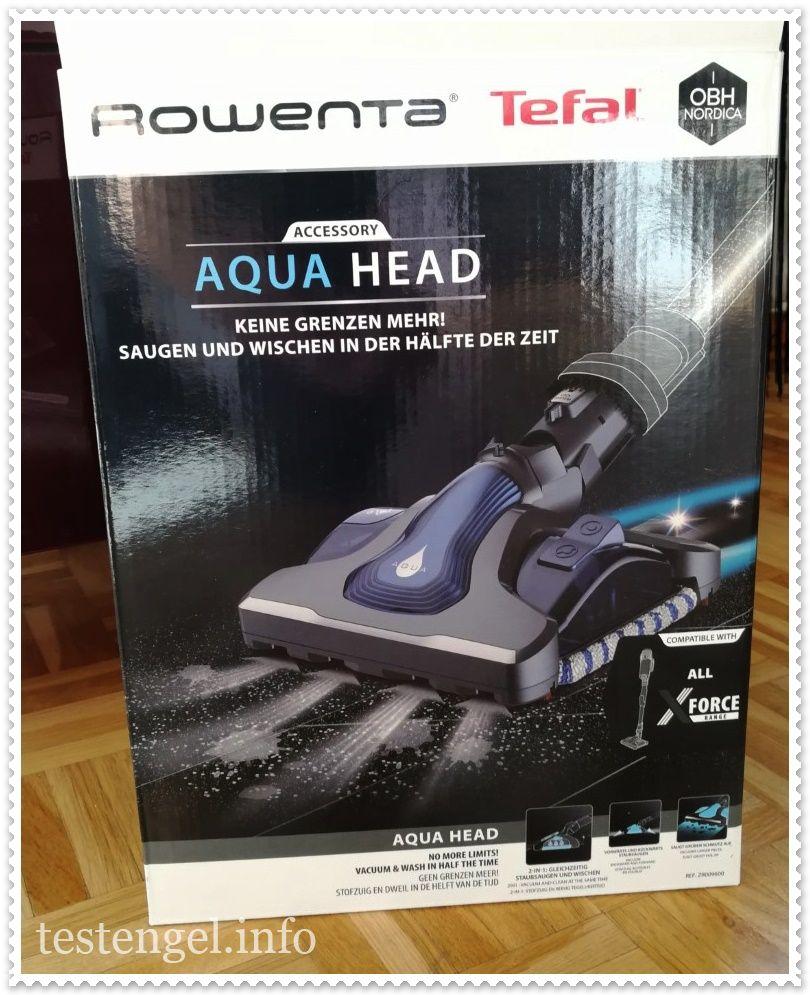 Rowenta Aqua Head