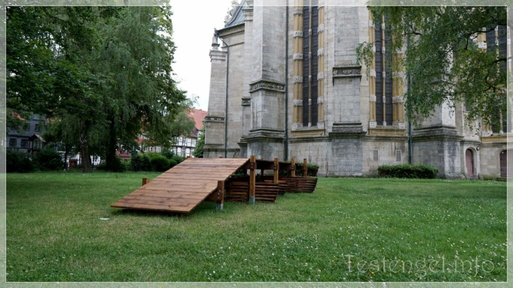 Kunst im öffentlichen Raum_ KIÖR
