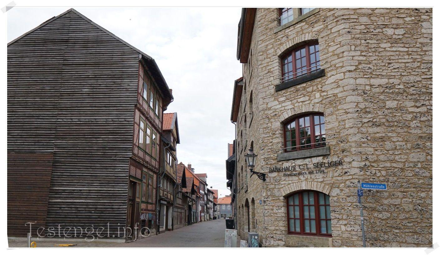 KIÖR in Wolfenbüttel