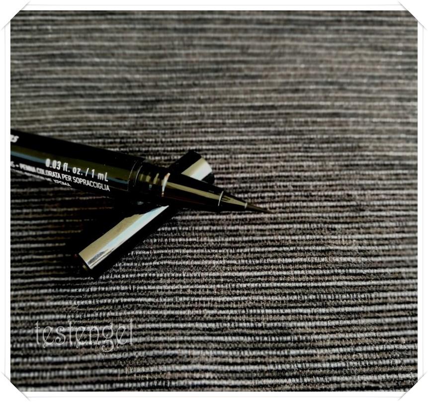 NYX Lift&Snatch Brow Tint