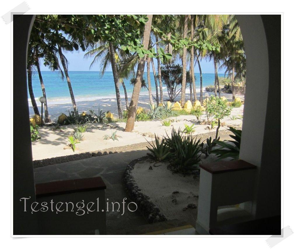 Kenia Coconut Beach Club